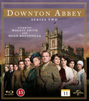 Downton Abbey - Säsong 2 (Blu-ray)