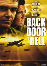 Back Door To Hell (Begagnad)