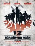 12 Fördömda Män - The Mission Collection (3-disc) (Begagnad)