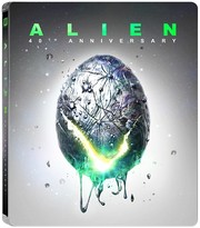 Alien (Steelbook) (Blu-ray)