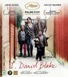 Jag, Daniel Blake (Blu-ray)