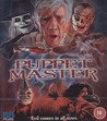 Puppet Master (ej svensk text) (Blu-ray)