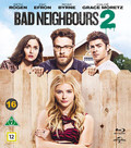 Bad Neighbours 2 (Blu-ray) (Begagnad)