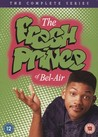 Fresh Prince of Bel-Air - The Complete Series (ej svensk text)