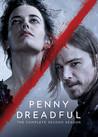Penny Dreadful - Säsong 2