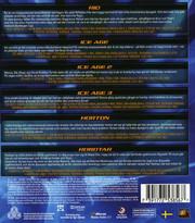 Animerade Äventyr (6-disc) (Blu-ray)