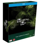 Breaking Bad - Hela Serien (Blu-ray)