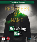 Breaking Bad - Säsong 5 Del 2 (Blu-ray)