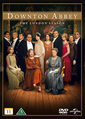 Downton Abbey - The London Season