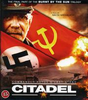 Citadel (Blu-ray)