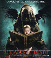 ABCs of Death (Blu-ray)