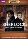 Sherlock - Säsong 3 (BBC)