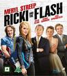 Ricki And the Flash (Blu-ray) (Begagnad)