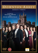 Downton Abbey - Säsong 3
