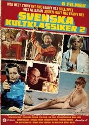 Svenska Kultklassiker 2
