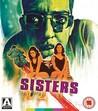 Sisters (ej svensk text) (Blu-ray)