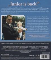Junior (ej svensk text) (Blu-ray)