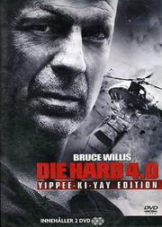 Die Hard 4.0 (2-disc) (Begagnad)