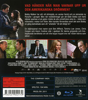 Company Men (Blu-ray)