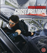 Mission: Impossible - Ghost Protocol (Blu-ray) (Begagnad)