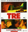Tre (Blu-ray)