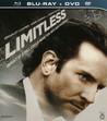 Limitless (Blu-ray + DVD)