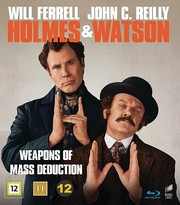 Holmes & Watson (Blu-ray)