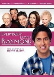 Alla Älskar Raymond - Säsong 8