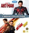 Ant-Man 1-2 (Blu-ray)