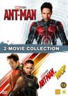Ant-Man 1-2