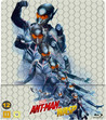 Ant-Man And the Wasp - Steelbook Limited Edition (Blu-ray)