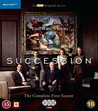 Succession - Säsong 1 (Blu-ray)