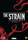 Strain - Säsong 1-4 (15-disc)