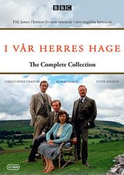 I Vår Herres Hage Collection (31-disc)
