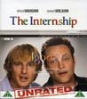 Internship (Blu-ray)