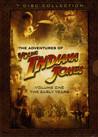 Adventures of Young Indiana Jones - Volym 1 (Begagnad)