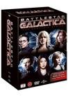 Battlestar Galactica - Hela Serien + The Plan (26-disc)