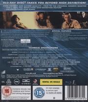 Black Hawk Down (ej svensk text) (Blu-ray)