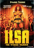 Ilsa - The Wicked Warden
