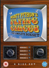 Monty Python's Flying Circus - The Complete Series (8-disc)