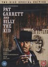 Pat Garrett And Billy the Kid (2-disc) (ej svensk text)