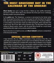 Black Sabbath (ej svensk text) (Blu-ray)