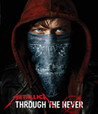 Metallica Through the Never (Real 3D + Blu-ray) (Begagnad)