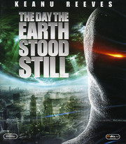 Day the Earth Stood Still (1-disc) (Blu-ray)