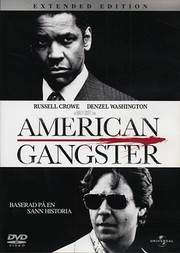 American Gangster (1-disc)