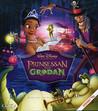 Prinsessan Och Grodan (Blu-ray)