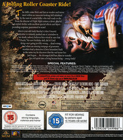 Child's Play (ej svensk text) (Blu-ray)