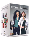 Rizzoli & Isles - Säsong 1-7