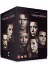 Vampire Diaries - Säsong 1-8