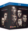 Vampire Diaries - Säsong 1-8 (Blu-ray)